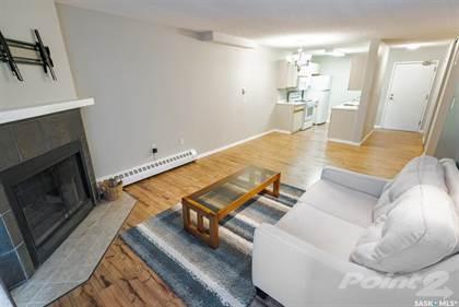 Condominium for sale in 3420 PARK STREET 204, Regina, Saskatchewan, S4V 2M9