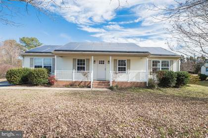Residential Property for sale in 11327 HAYMAN DR, Princess Anne, MD, 21853