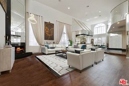 Residential Property for sale in 10531 Ashton Ave PH, Los Angeles, CA, 90024