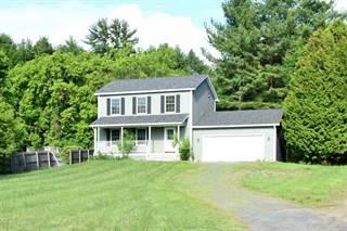 Single Family for sale in 52 Railroad Street, Milton, VT, 05468