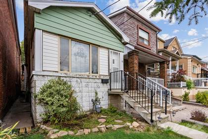 Residential Property for sale in 28 Corby Ave, Toronto, Ontario, M6E1V1