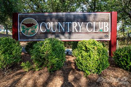 Apartment for rent in Country Club Apartments, North Little Rock, AR, 72116