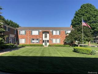 Condo for sale in 451 MILLER Avenue, Rochester, MI, 48307