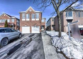 Residential Property for sale in 115 Bunchberry Way, Brampton, Ontario, L6R2E7