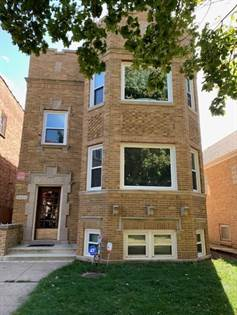 Multifamily for sale in 5419 West Sunnyside Avenue, Chicago, IL, 60630