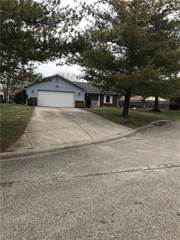 Single Family for sale in 8423 Garni Court, Indianapolis, IN, 46227