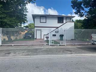 Single Family for rent in 1489 NW 59th St 1487, Miami, FL, 33142