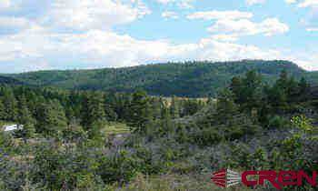 Lots And Land for sale in 295 Oldham's Place, Pagosa Springs, CO, 81147
