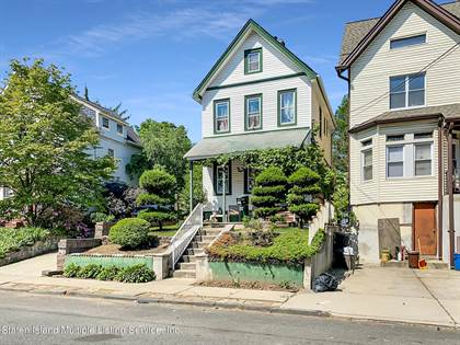 Residential Property for sale in 36 Dongan Street, Staten Island, NY, 10310