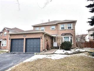 Residential Property for sale in 867 Lindsay Blvd, Oshawa, Ontario