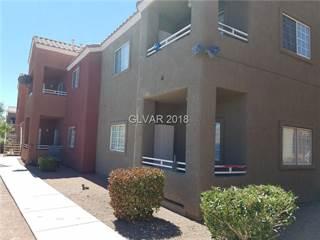 Condo for sale in 4730 CRAIG Road 2101, Las Vegas, NV, 89115