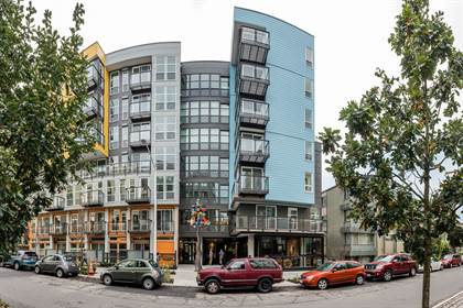 Apartment for rent in 515 Harvard Ave E, Seattle, WA, 98102
