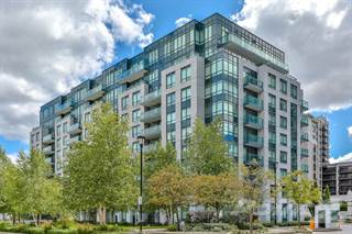 Condo for rent in 30 Clegg Road, Markham, Ontario, L6G 0B4