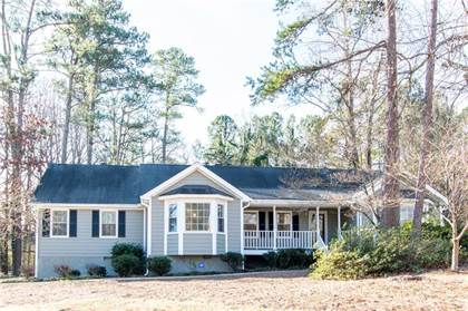 Residential Property for sale in 6351 Wyndham Lakes Drive NW, Dallas, GA, 30157