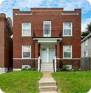 Multifamily for sale in 6221 Victoria Avenue, Saint Louis, MO, 63139