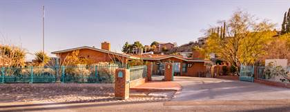 Residential Property for sale in 3128 TITANIC Avenue, El Paso, TX, 79904