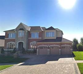 Residential Property for sale in 120 Soleil Blvd, Aurora, Ontario, L4G0H3