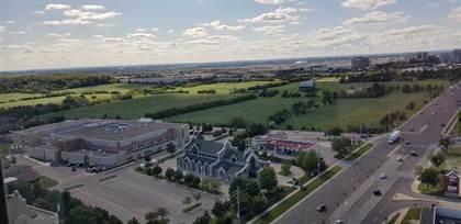 Condominium for sale in 25 Trailwood Dr 2203, Mississauga, Ontario, L4Z3K9