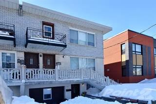 Duplex for sale in 10828-10830 Av. du Parc-Georges, Montreal, Quebec