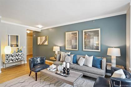 Residential Property for sale in 1701 Jackson Street 103, San Francisco, CA, 94109