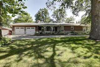 Single Family for sale in 410 North Fisler Road, Monticello, IL, 61856