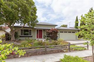 Single Family for sale in 4764 Westmont AVE, Campbell, CA, 95008