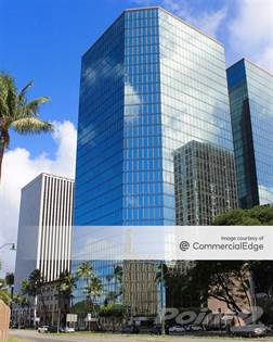 Office Space for rent in 733 Bishop Street, Honolulu, HI, 96813
