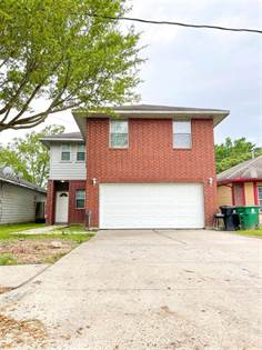 Residential for sale in 12015 Privada Saratoga Avenue, Houston, TX, 77076