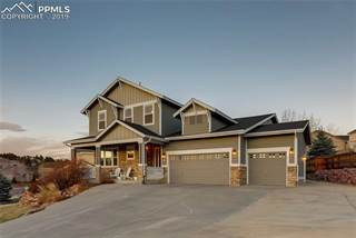 Single Family for sale in 541 Coyote Willow Drive, Colorado Springs, CO, 80921