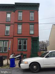 Apartment for rent in 434 PEFFER STREET, Harrisburg, PA, 17102