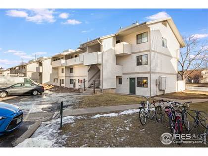 Residential Property for sale in 1705 Heatheridge Rd N102, Fort Collins, CO, 80526