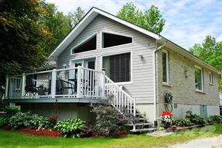 Residential Property for sale in 35 Water Street, South Bruce Peninsula, Ontario