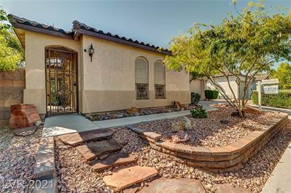 Residential Property for sale in 5823 Hansford Ranch Avenue, Las Vegas, NV, 89131