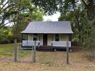 Single Family for rent in 320 First ST, Trenton, FL, 32693