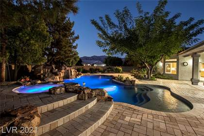 Residential Property for sale in 7681 North Jones Boulevard, Las Vegas, NV, 89131