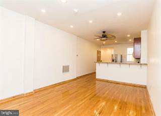 Townhouse for rent in 1447 N 5TH STREET B, Philadelphia, PA, 19122