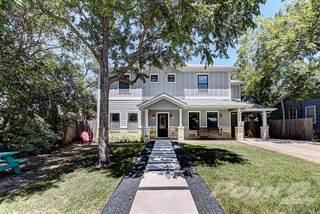 Single Family for sale in 3004 Funston St , Austin, TX, 78703