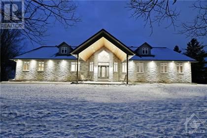 Single Family for sale in 306 RIVER ROAD, Ottawa, Ontario, K1V1C6