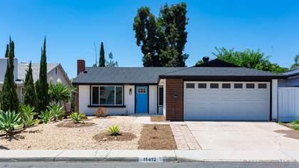 Residential Property for sale in 11412 Avenida Del Gato, San Diego, CA, 92126