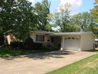 Single Family for sale in 1635 Trotter Way, Florissant, MO, 63033