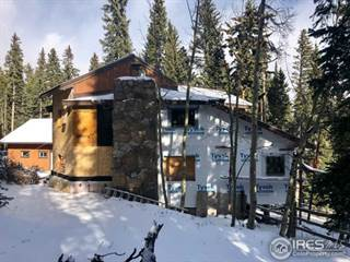 Single Family for sale in 21221 Colorado 103, Idaho Springs, CO, 80452