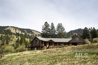 Single Family for sale in 197 Denny Cr Rd, Riggins, ID, 83547