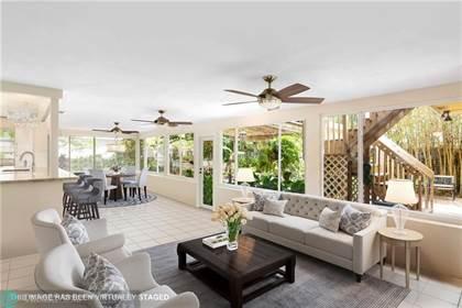Residential Property for sale in 6410 NE 21st Dr, Fort Lauderdale, FL, 33308