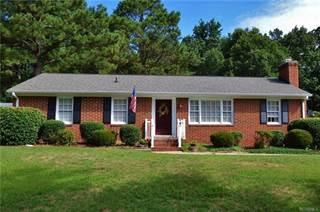 Single Family for sale in 7180 Bellspring Drive, Mechanicsville, VA, 23111
