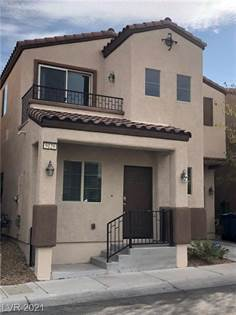 Residential Property for sale in 9129 Entrancing Avenue, Las Vegas, NV, 89149