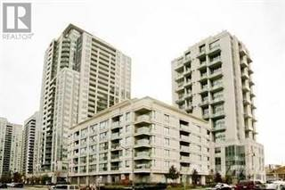 Condo for rent in 19 AVONDALE AVE 207, Toronto, Ontario