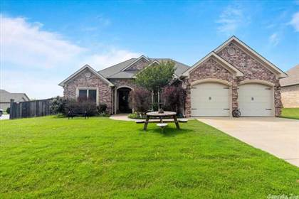 Residential Property for sale in 8303 Sapphire Drive, Alexander, AR, 72002