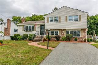 Single Family for sale in 10 Richmond Ave, Woburn, MA, 01801