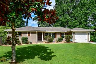 Single Family for sale in 2369 Cloverdale Drive SE, Atlanta, GA, 30316
