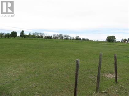 Vacant Land for sale in 1051 8 Street E, Cardston, Alberta, T0K0K0